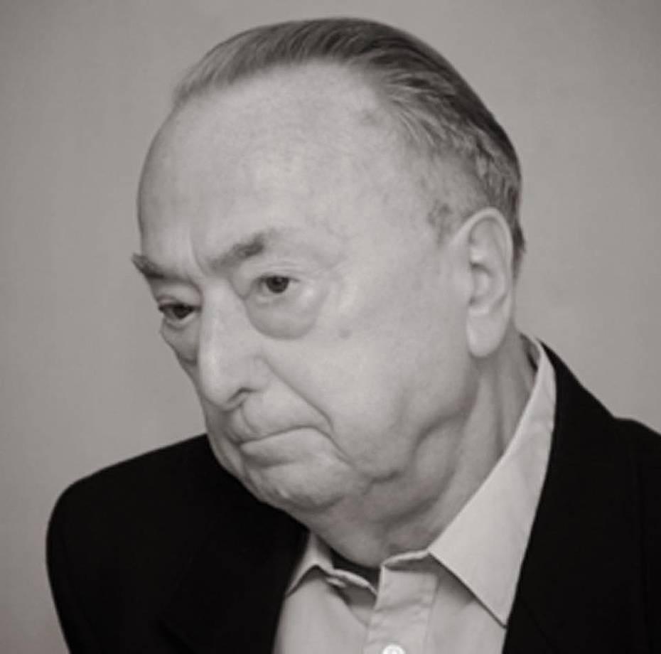 Ottomar Rothmann